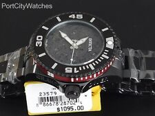 Invicta 47mm Grand Diver Gen 2 Volcano Lava Dial Limited Edition Automatic Watch