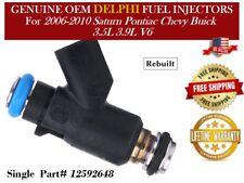 Delphi Fuel Injectors for 2007 Chevrolet Impala | eBay on