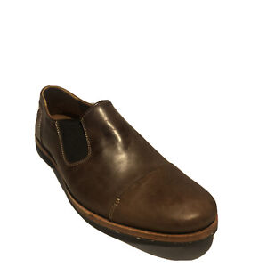 TIMBERLAND BOOT COMPANY® WODEHOUSE SLIP-ON SHOES 11M STYLE A163V931