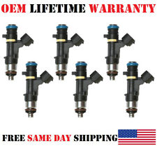 Nissan 350Z 3.5LV6| New Generation Upgrade 6x Bosch OEM Fuel Injectors Brand NEW