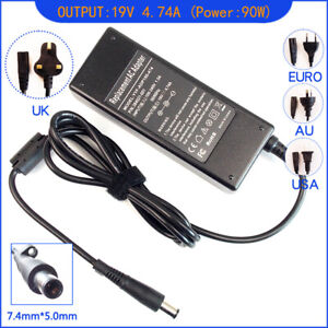 Laptop Ac Adapter Charger for HP Pavilion G7-1226SR G7-1230EB G6-2342SA