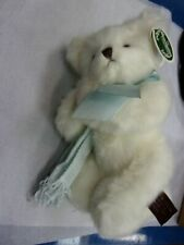 Plush Teddy Bear Bearington Collection Peter Praysmore Praying Stuffed Animal 9""