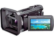 SONY HANDYCAM HDR-PJ650VE PROJECTOR CAMCORDER HD 32GB DIGITAL HIGH DEFINITION