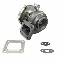 CXRacing T67 Turbo Charger Turbocharger T4 .81AR P Trim for Supra Ford Mustang