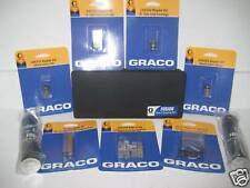 Fusion Air Purge AP Spare Parts Kit Graco Gun