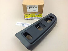 General Motors Gray Front Left Side Car Truck Interior Door