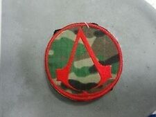 Patch Assasins Creed seal delta force US army