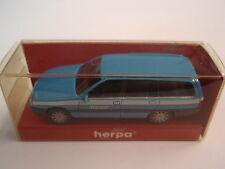 Herpa 041294 Opel Omega Bayerischer Rundfunk 1:87 Neu u. OVP