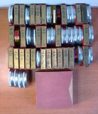 61 FOLGEN der DEGETO SCHMALFILMSCHRANK auf 16mm