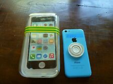 iPhone 5c 8GB Blue unlocked