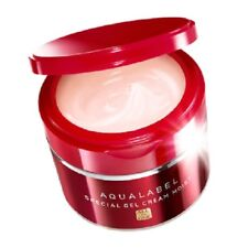 SHISEIDO AQUALABEL Moisturizer Special Gel Cream moist 90g
