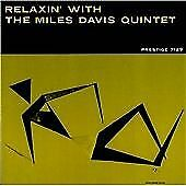 Miles Davis - Relaxin' with the Quintet (2006)