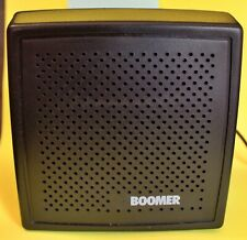 New ListingHam Radio Speaker - Extension Speaker by Boomer 20 Watts