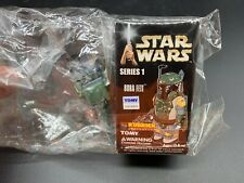 Star Wars KUBRICK Medicom Tomy - Series 1 - BOBA FETT BRAND NEW ORIGINAL PACKING