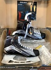 Bauer Vapor 1X Ice Hockey Skates Size 11 D NEW IN BOX w/tags