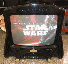 STAR WARS,  DARTH VADER,  VINTAGE TV,  COLLECTABLE, VINTAGE RADIO,  PINBALL
