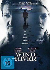 Wind River   DVD   Zustand sehr gut
