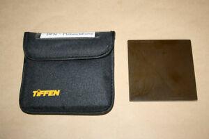 """TIFFEN 4"""" x 4"""" DFN Monochrome Filter mit Schutztasche, gebraucht"""