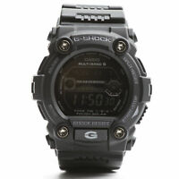 Casio GW7900B-1 G-Shock Atomic Solar Rescue Men's Shoreman Sport Watch