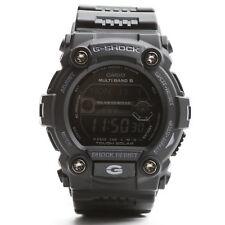 Casio GW7900B-1 G-Shock Atomic Solar Rescue Men's Shoreman Sport Watch