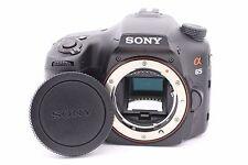 Sony Alpha SLT-A65 24.3MP Digital SLR Camera - Nero (Solo Corpo)