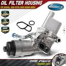 Engine Oil Cooler Filter Housing for Vauxhall Adam Astra Corsa Insignia Meriva