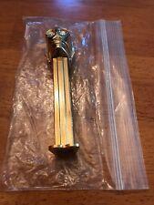 1997. C3PO Gold Pez Convention Exclusive