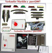 Marklin Märklin Z 81780 Startpackung Lok 41+5 carri scambi elettrici ecc., OVP