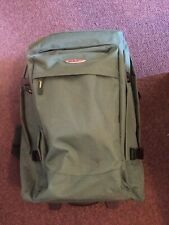 Travel Cabin Case Bag Wheeled Used Once