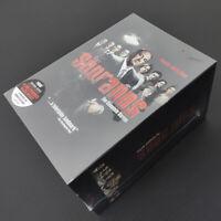 The Sopranos - The Complete Series seasons 1-6 (DVD, 2014, 30-Disc Set, Box Set)