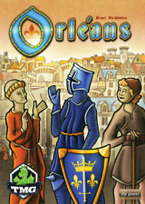 Orleans board game New