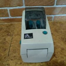 Zebra WS8240 Thermal Label Barcode Printer
