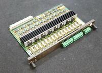 BOSCH Digital-Output Board A24/2- Mat.Nr. 048485-206401 24V