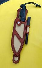 Messerscheide nach Maß. Einzelanfertigung nach Kundenwunsch!Messerscheiden!TOP