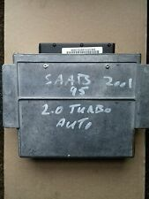2001 saab 95 9-5 2.0 turbo petrol automatic ecu