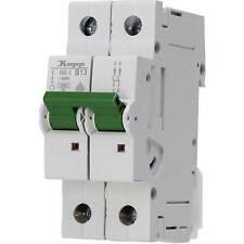 Kopp 721320009 interruttore magnetotermico 13 a 400 v (kzl)