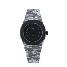 D1 MILANO watch men women Gray Camouflage Italian design MORE IN OUR STORE