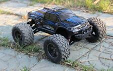FMTStore 1/12 Scale Electric RC Car Offroad 2.4Ghz 2WD High Speed 33+MPH Remote