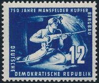DDR 1950, MiNr. 273 b, sauber ungebraucht, gepr. Paul, Mi. ca. 150,-