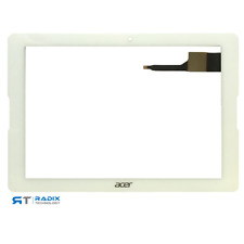 "Acer Iconia One B3-a20 B3-a21 10"" 32gb Tab Digitizer de Rechage Écran Tactile"