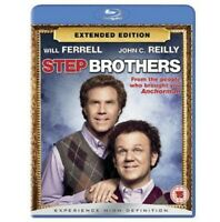 Step Brothers - Étendue Edition Blu-Ray (SBR47151S)