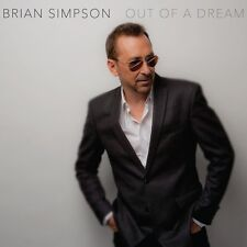 Brian Simpson - Out of a Dream [New CD]