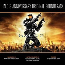 Martin O'Donnell - Halo 2 Anniversary (Original Soundtrack) [New CD] Brilliant B