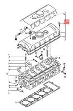 Genuine VW Campmobile Typ2 Transp. Lt Cylinder Head Cover 070103469B