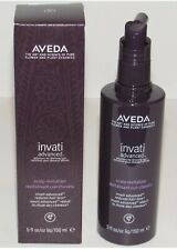 Aveda Invati ADVANCED Scalp Revitalizer 5 Oz 150 mL Full Size Thinning Hair NIB