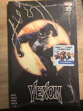 Venom #25 Walmart Variant 1st cameo app of Virus & Codex 3pk unopened