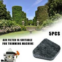 5x Luftfilter für Stihl KM HL HT FC FS SP FS90 100 110 Ersatzteil 130 U1K4
