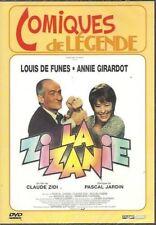DVD NEUF LA ZIZANIE - ANNIE GIRARDOT /  DE FUNES - 1978