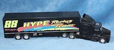 Vintage Nascar Semi Truck/Trailer Hype Racing Team #88 Kevin Lepage 1994