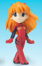 EVA 新世紀福音戰士 Evangelion Toricolle Stand Model Collection Figure - Asuka Plugsuit